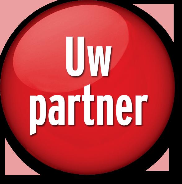 Knop Uw partner